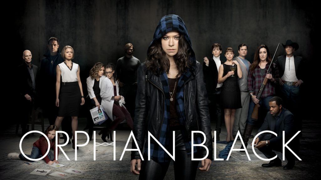 series tv avis orphan black