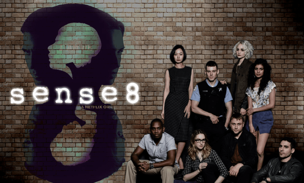 series tv avis sense 8