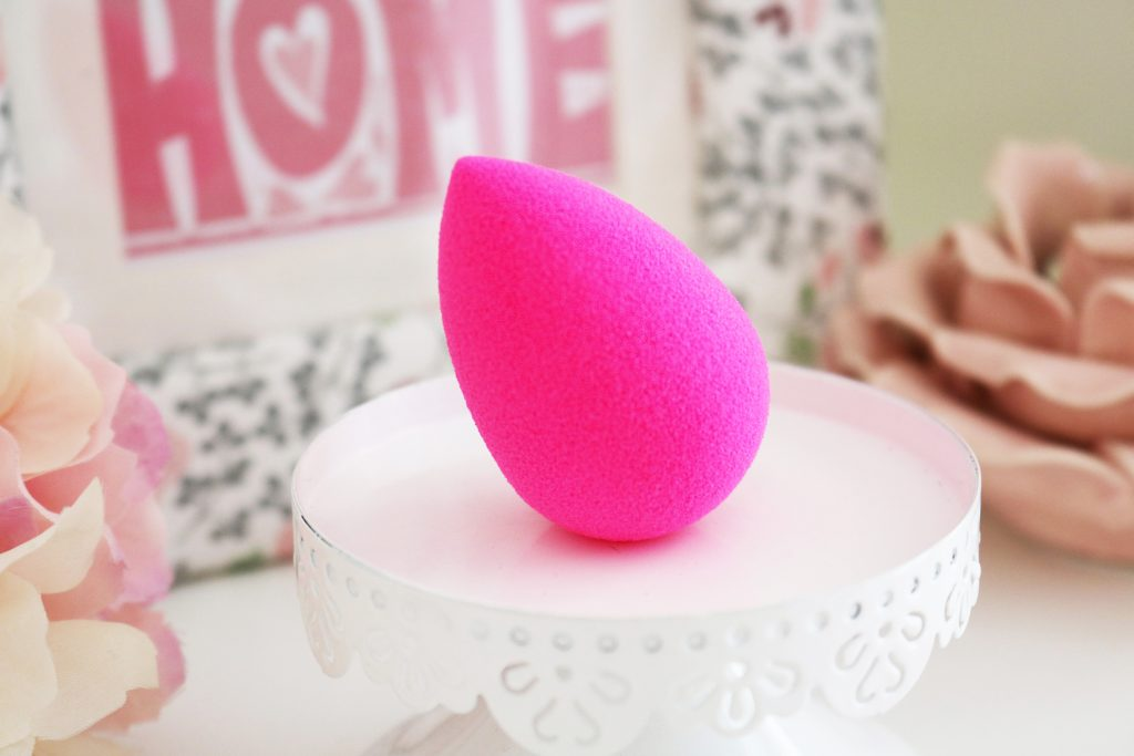 beauty blender eponge maquillage