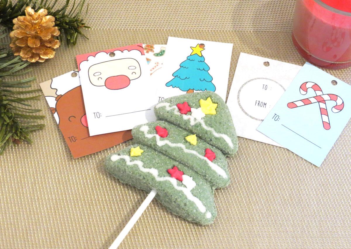 christmas printables DIY noel