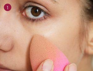 tutoriel maquillage années 20 gatsby le magnifique