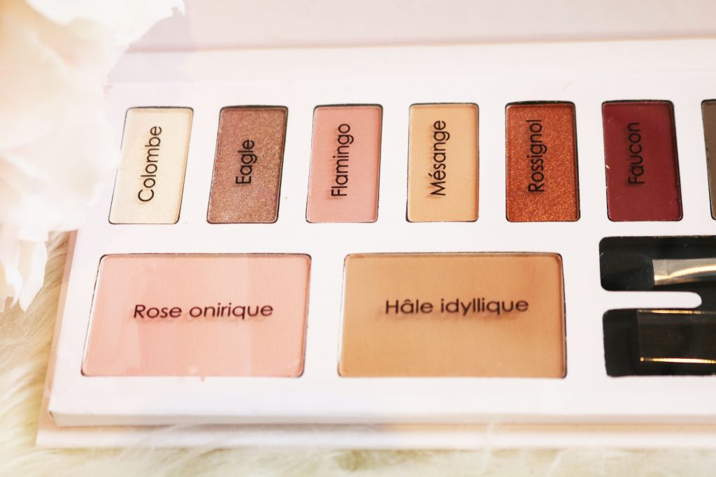 collection adopt sandrea palette oh my dream