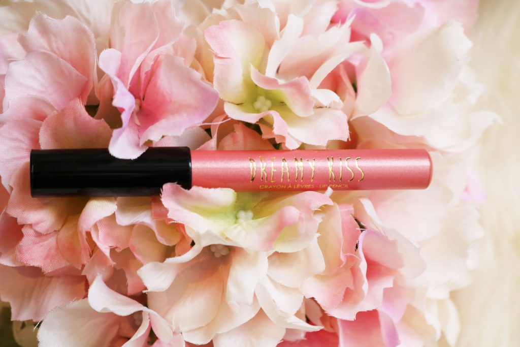 collection adopt sandrea crayon lèvres