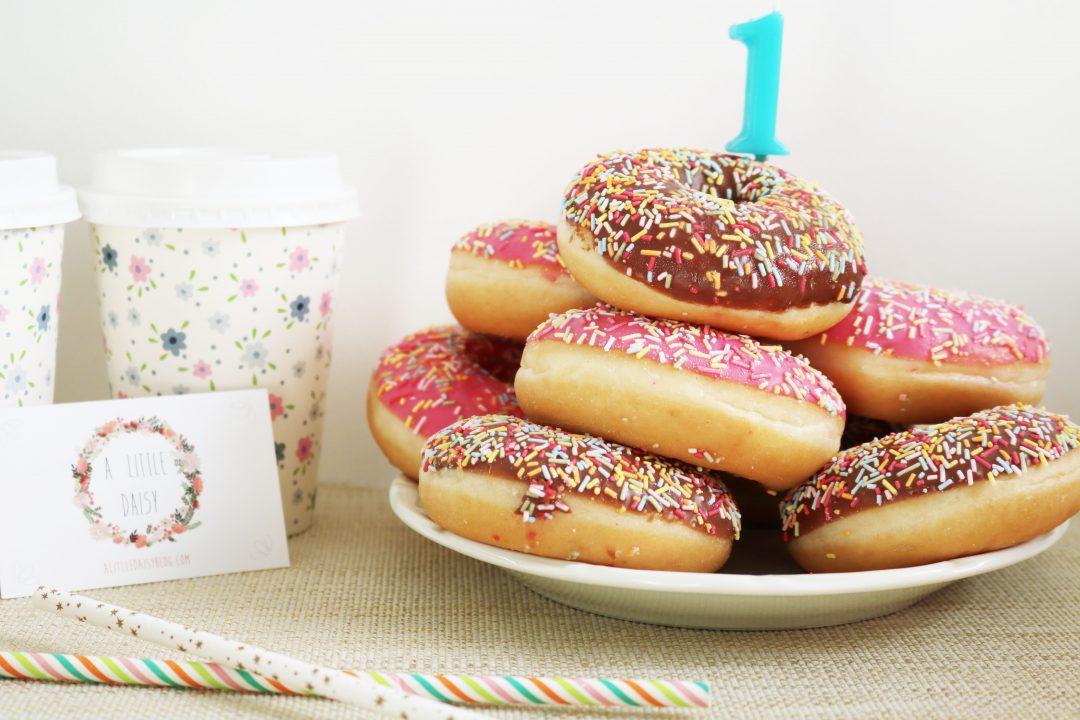 1 an blog happy birthday
