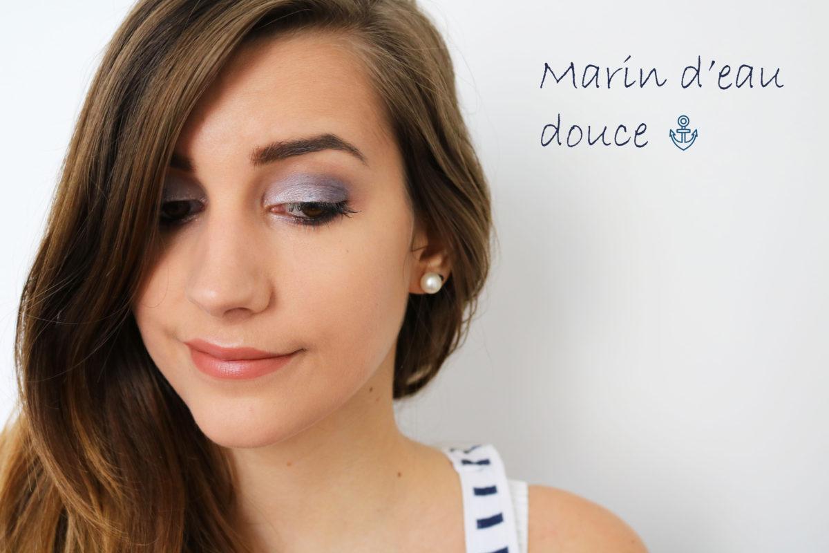 makeup marin monday shadow challenge