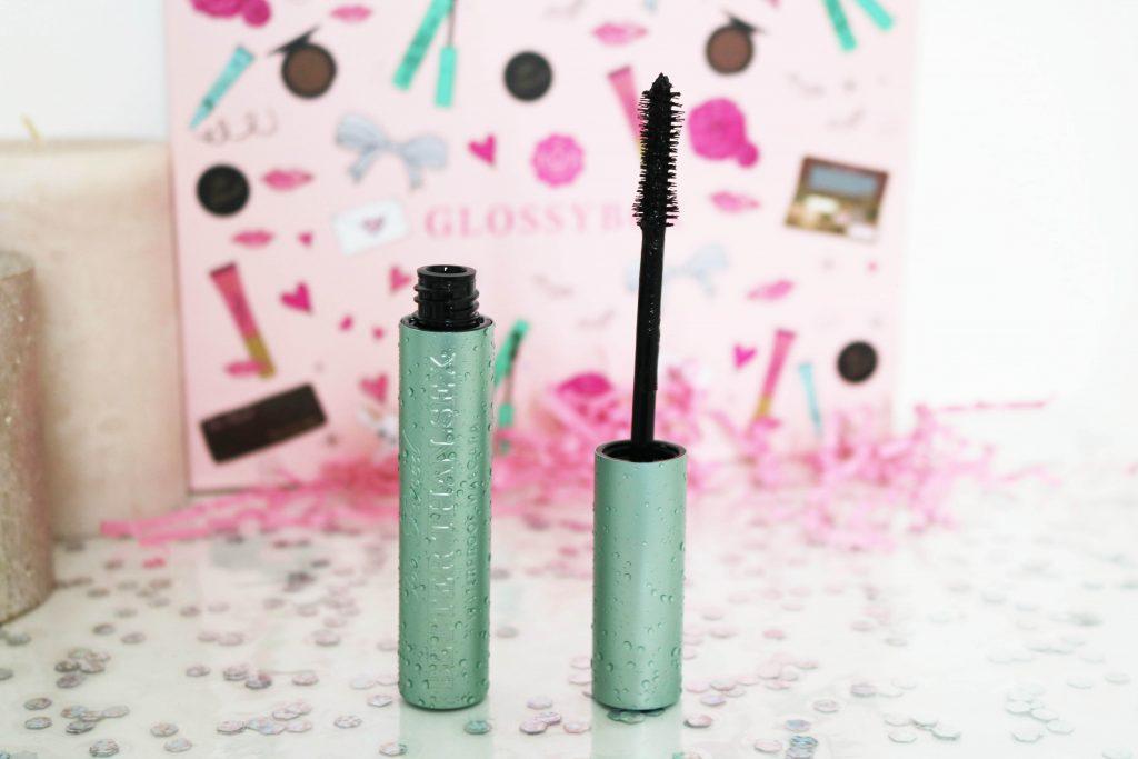 glossybox toofaced mascara better than sex waterproof