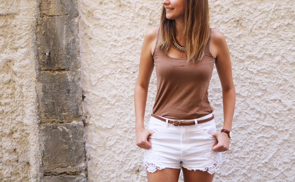 look mode tenue été summer breeze