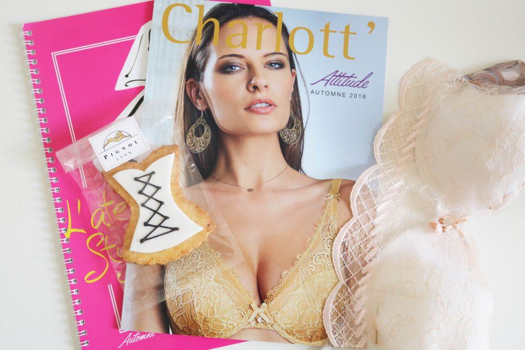 charlott lingerie