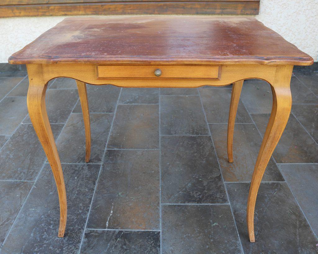 A little daisy blog relooker un meuble ancien style for Relooker meubles anciens