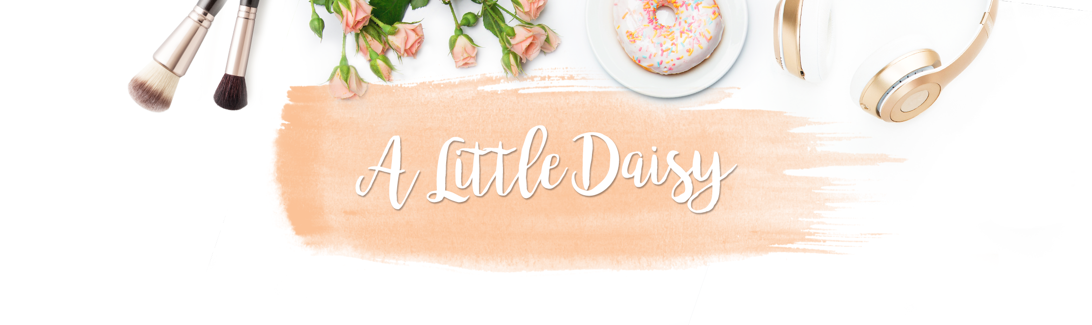 A Little Daisy Blog