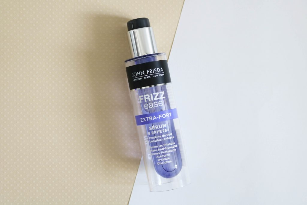 frizz ease lisse ideal john frieda