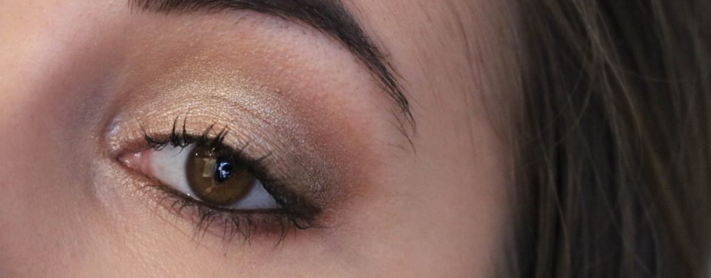maquillage-de-fete-gold-brown-too-faced