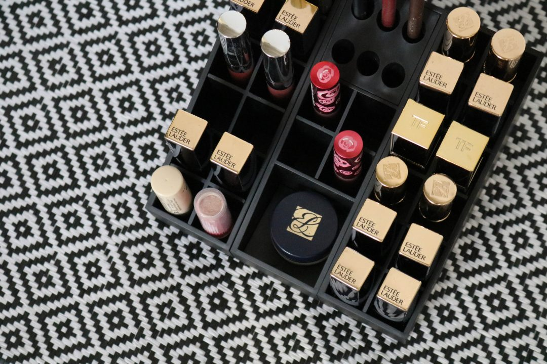 Uniq Organizer mon rangement maquillage modulable
