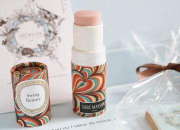 Sabé Masson parfum solide Swig Beauty