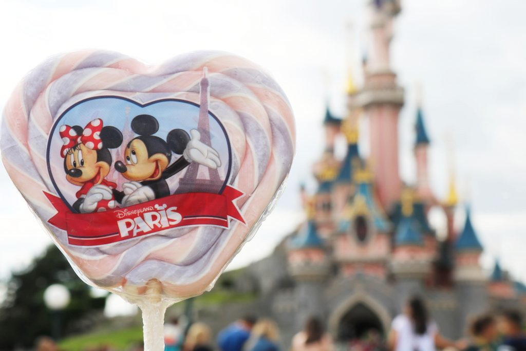 Parc Disneyland Paris