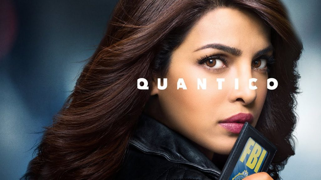 Sérievore séries TV Quantico