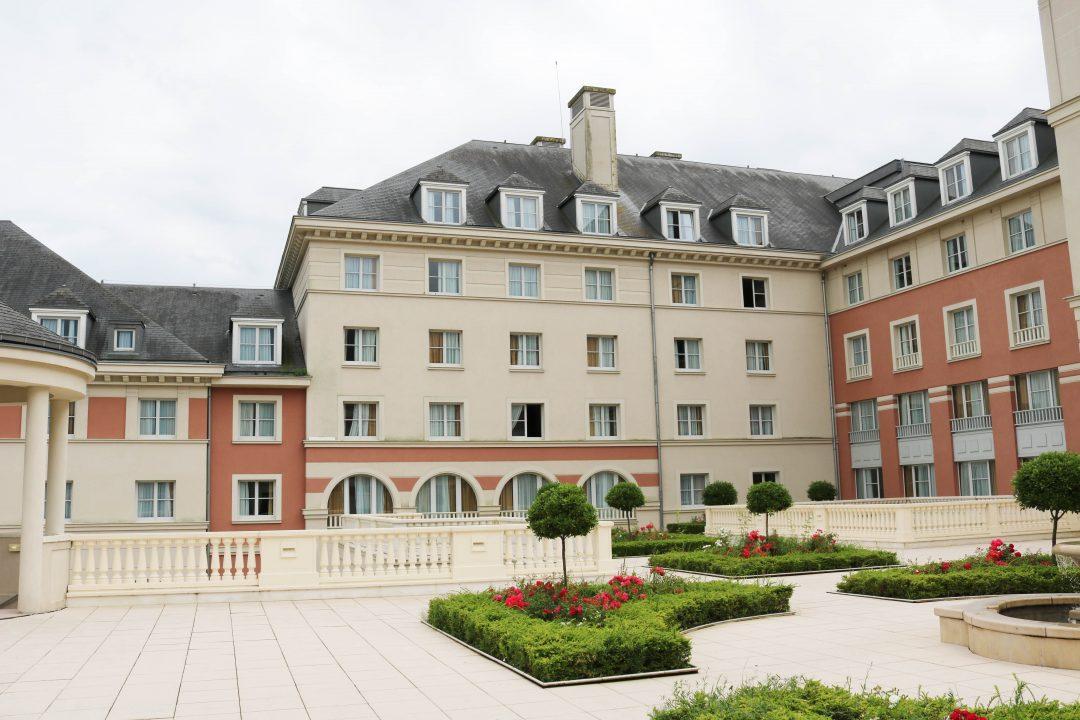 Vienna House Dream Castle Hôtel Disneyland Paris
