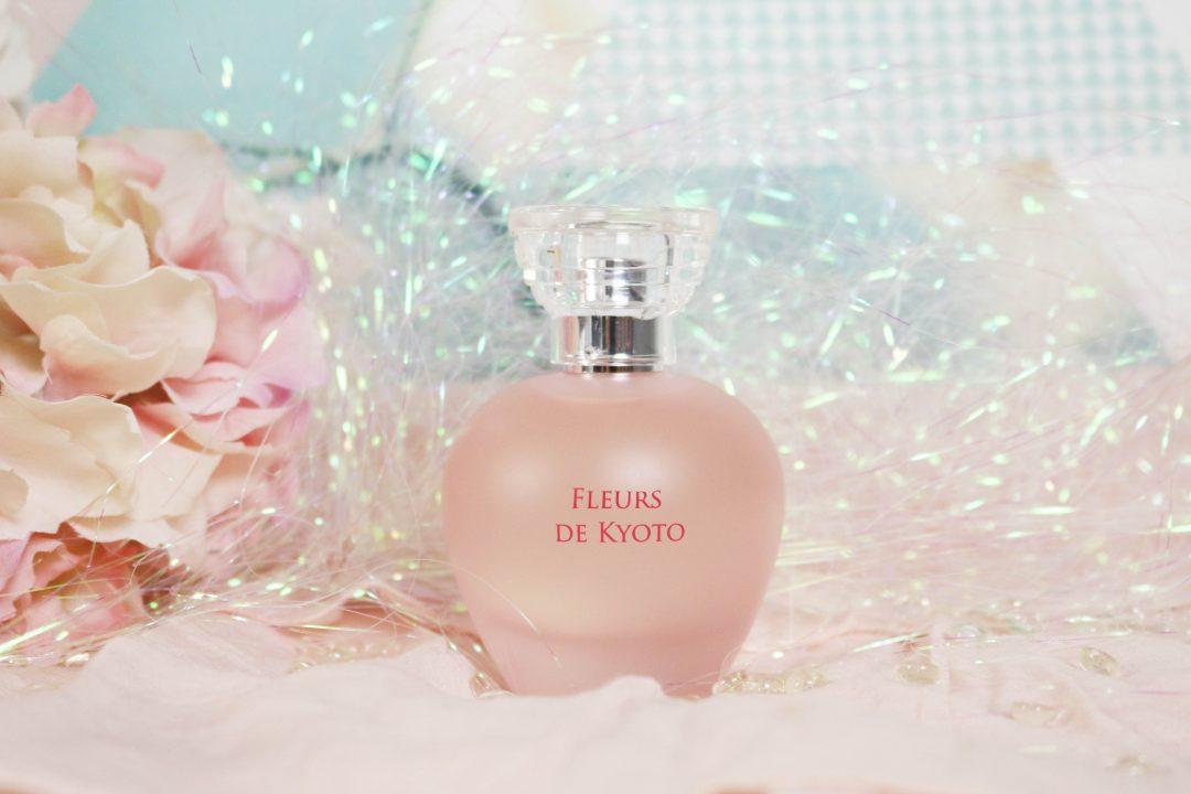 Fleurs de Kyoto, mon parfum printanier par ID Parfums - Dr Pierre Ricaud