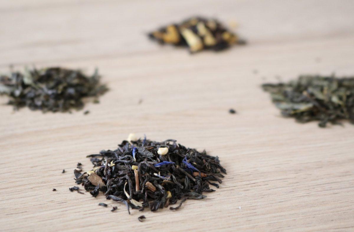 A la découverte de la marque de thé haute gamme Mariage Frères