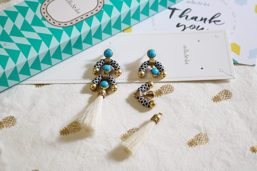 Chandeliers Rosalind Stella and Dot