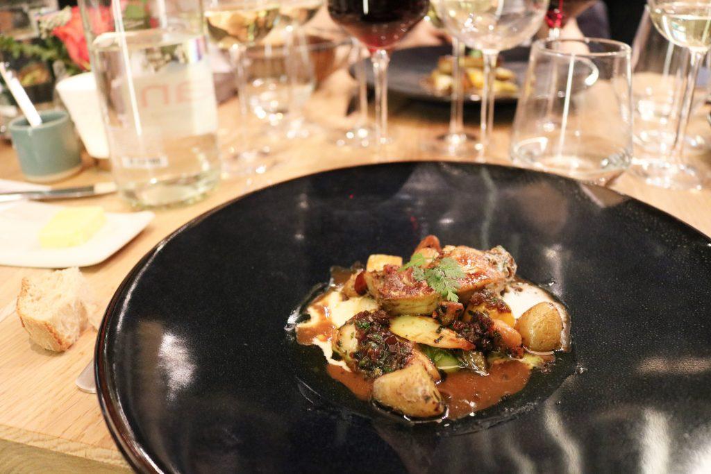Cuisine et Dépendances, restaurant à Lyon 2