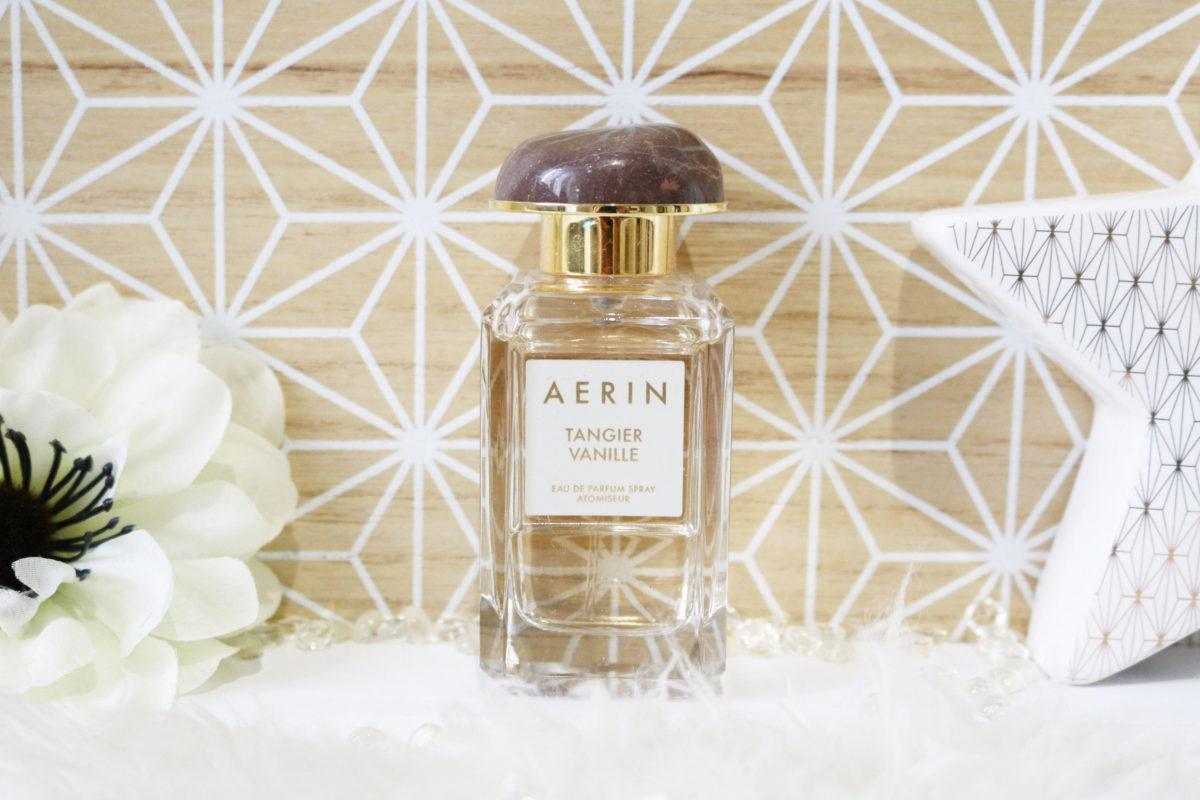 La Douce Fragrance Du Parfum Tangier Vanille Daerin A Little