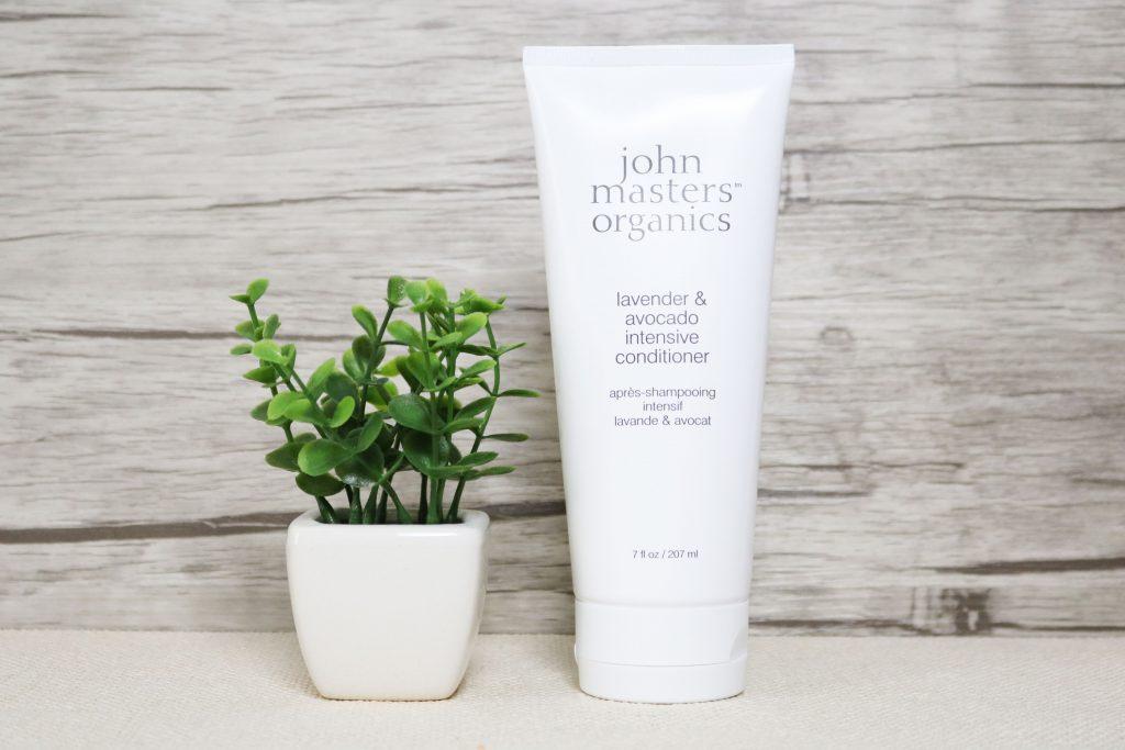 Routine capillaire 100% bio avec John Masters Organics