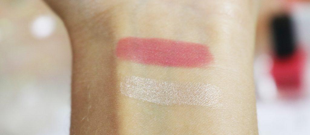 Crayon à lèvres mat Lip & Kiss Velvet Adopt'