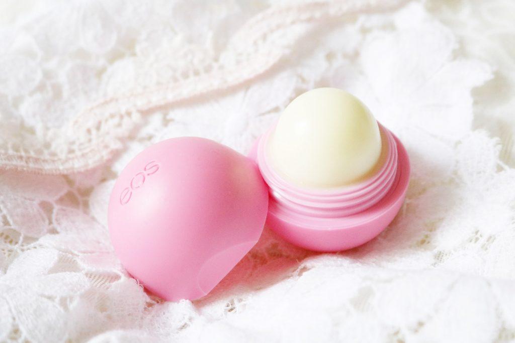 Coups de coeur : baume à lèvres sorbet frais Eos