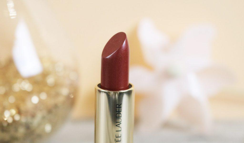 Brushed Bronze rouge à lèvres mat métallisé Pure Color Envy Estée Lauder