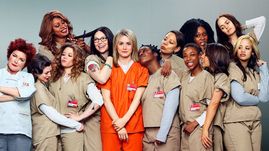 séries TV : Orange is the new black
