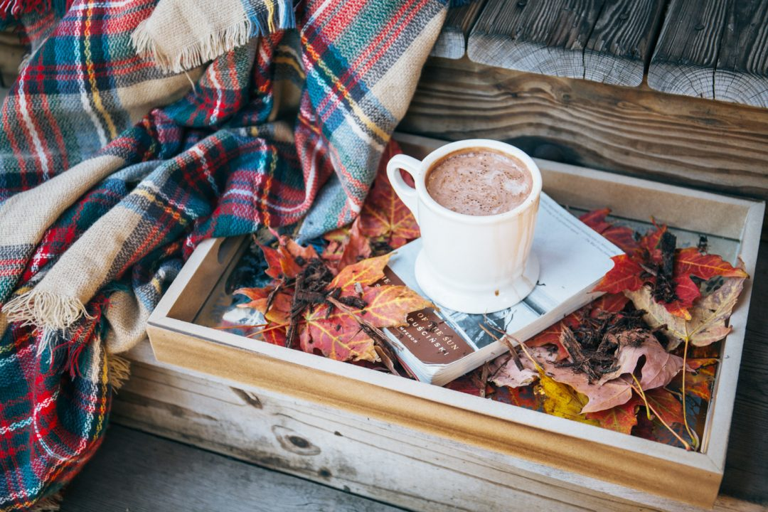 10 bonnes raisons d'aimer l'automne