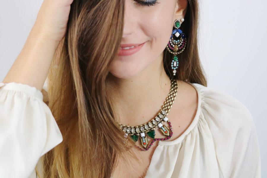 Collection Prisma Stella & Dot X Rebecca Minkoff