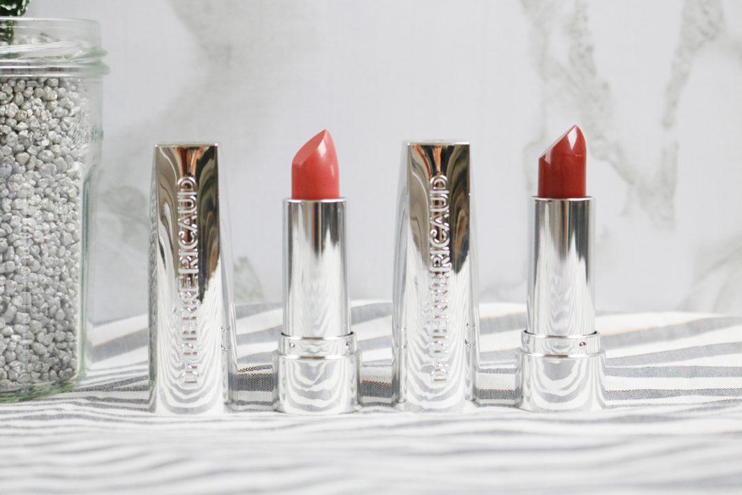 Avis rouges à lèvres repulpants Le Rouge Essentiel de Dr Pierre Ricaud