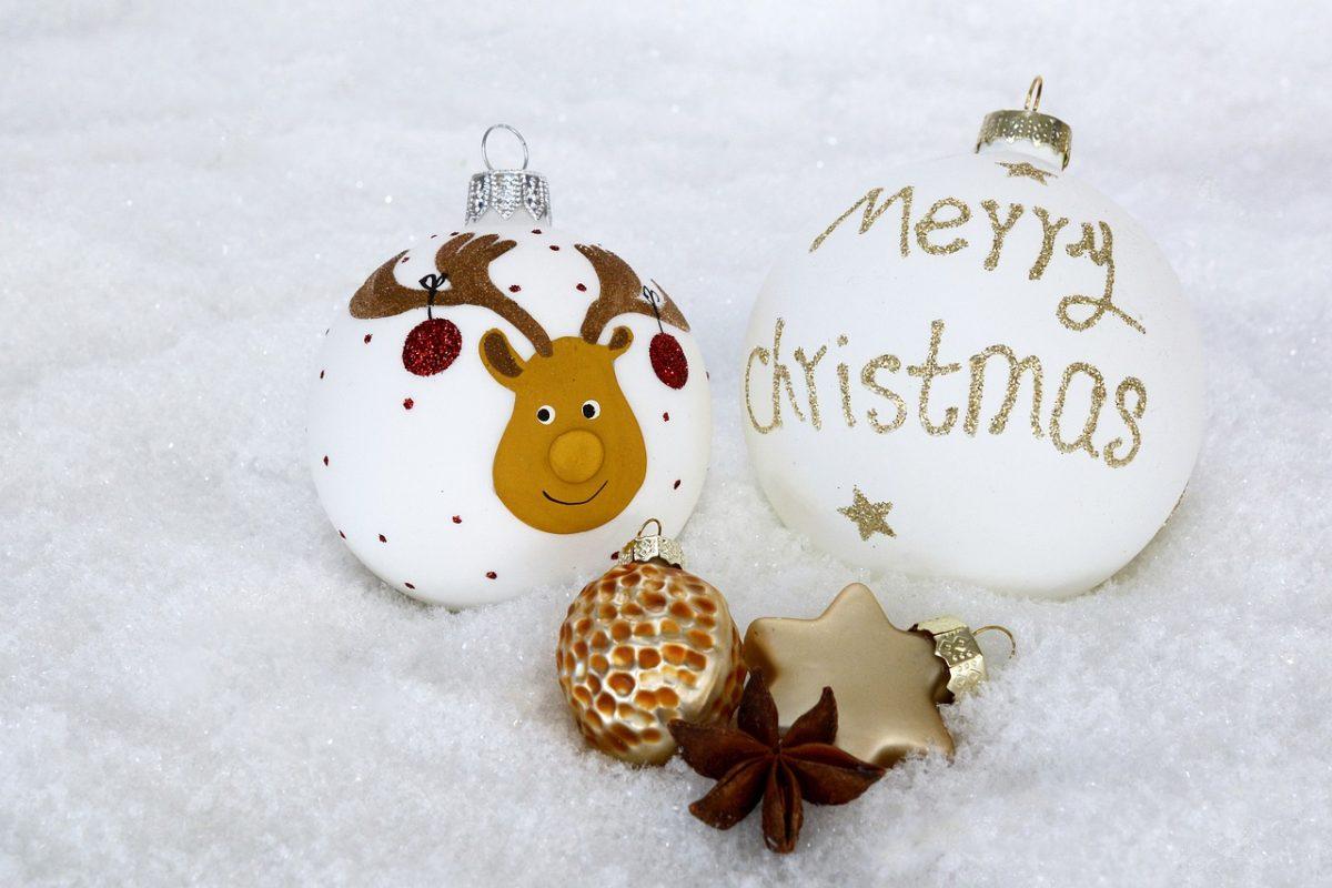 Sélection shopping spéciale Noël [mode, décoration, accessoires]
