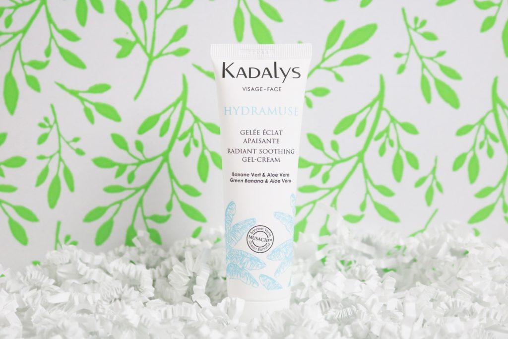 Gelée éclat Hydramuse Kadalys Betrousse édition Mini Green