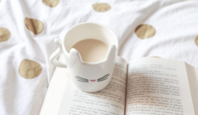 Recette thé au lait caramel Lipton Blog Lifestyle Lyon