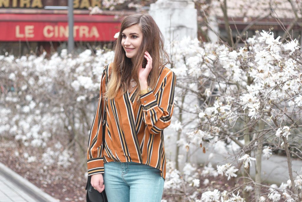 A propos - A Little Daisy Blog Lifestyle Lyon