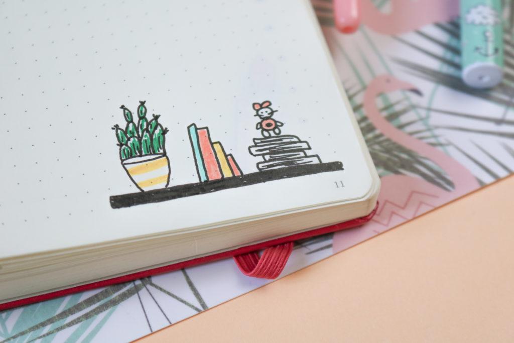 Comment et pourquoi débuter un Bullet Journal ?