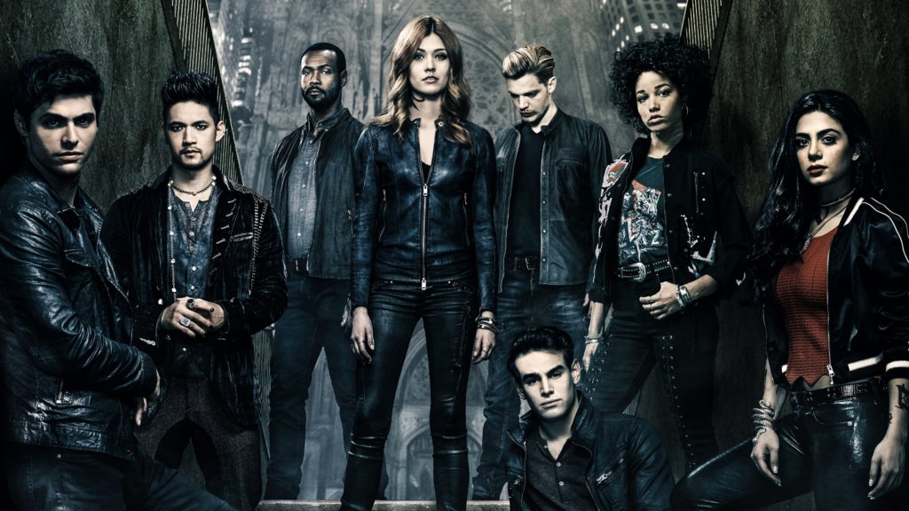 Séries TV : Jane The Virgin, Izombie, Shadowhunters & Dynasty