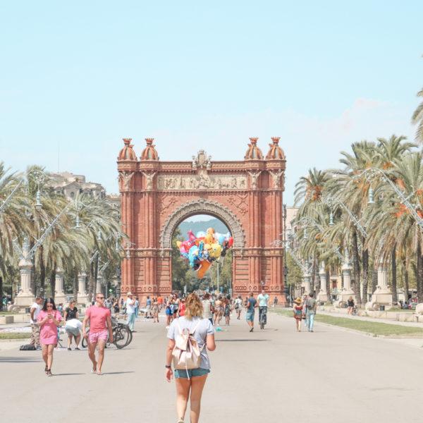 City Guide : Visiter Barcelone en 5 jours