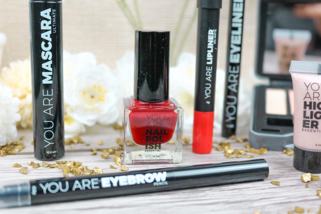 You are cosmetics maquillage cruelty free et vegan à petits prix