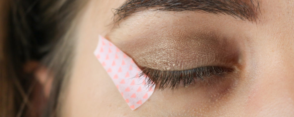 You are cosmetics tutoriel maquillage glamour facile