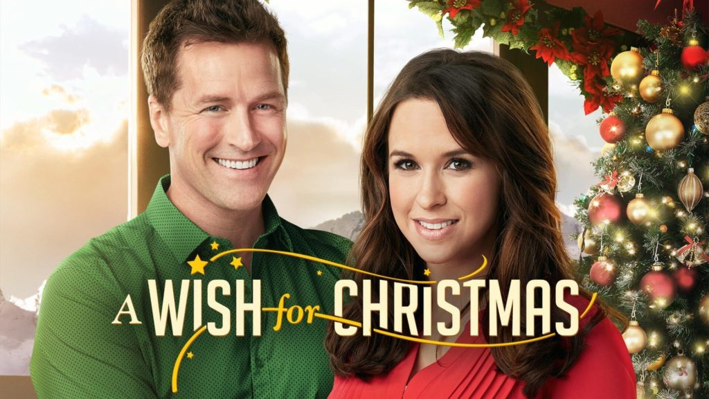 Film de noël à regarder sur Netflix : A wish for christmas