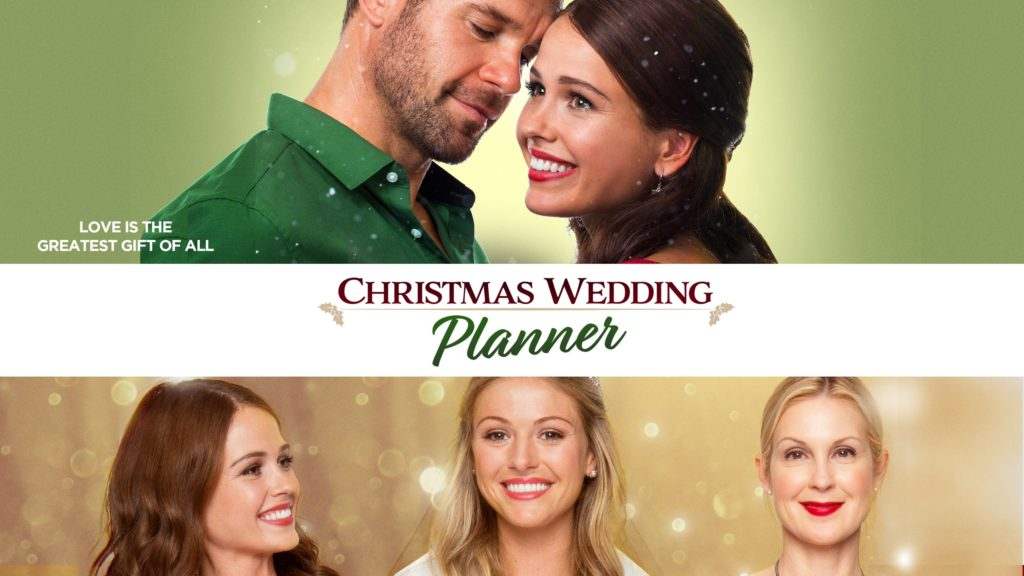 Film de noël à regarder sur Netflix : Mariage sous la neige