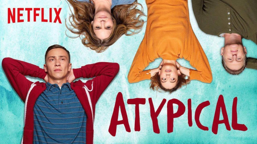 séries netflix du moment, séries netflix, atypical netflix - A Little Daisy Blog, Blog Lifestyle, Blog Lifestyle Lyon, Blog Beauté, Blog Beauté Lyon, Blog Mode, Blog Mode Lyon