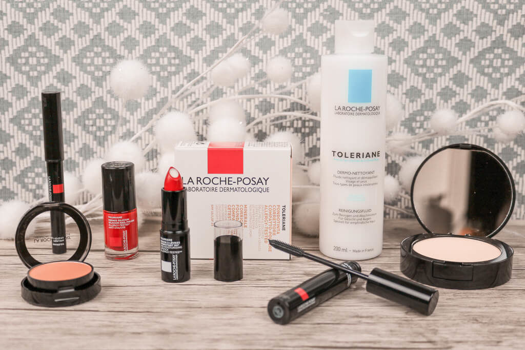 Toleriane La Roche Posay, maquillage toleriane, avis toleriane, maquillage peau sensible, maquillage la roche posay, maquillage peau réactive, la roche posay - A Little Daisy Blog, Blog Lifestyle, Blog Lifestyle Lyon, Blog Beauté, Blog Beauté Lyon, Blog Mode, Blog Mode Lyon
