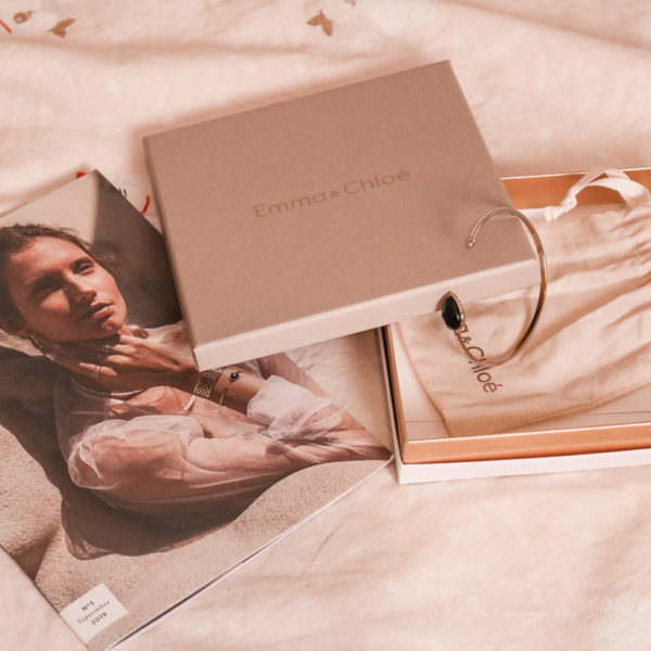 Avis box emma & chloé, box bijoux emma & chloé, box emma & chloé septembre, A Little Daisy Blog, Blog Lifestyle, Blog Lifestyle Lyon, Blog Beauté, Blog Beauté Lyon, Blog Mode, Blog Mode Lyon