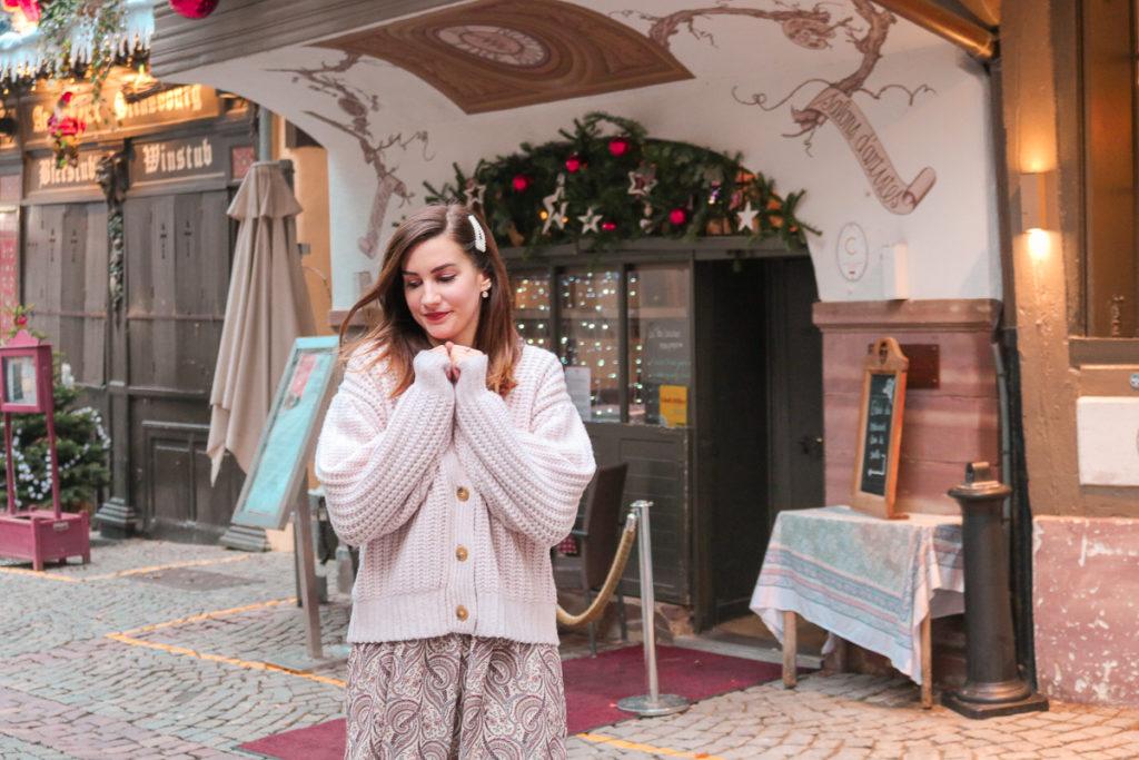 Look mode hiver rose, gilet rose hiver, timberland roses, chaussures dupe timberland, zalando privé, avis zalando privé, A Little Daisy Blog, Blog Lifestyle, Blog Lifestyle Lyon, Blog Beauté, Blog Beauté Lyon, Blog Mode, Blog Mode Lyon