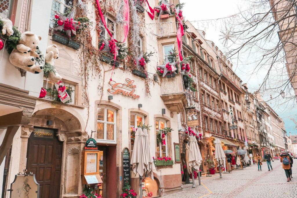 Marché de noël strasbourg, strasbourg noël, marché de noël alsace, marché de noël france, A Little Daisy Blog, Blog Lifestyle, Blog Lifestyle Lyon, Blog Beauté, Blog Beauté Lyon, Blog Mode, Blog Mode Lyon